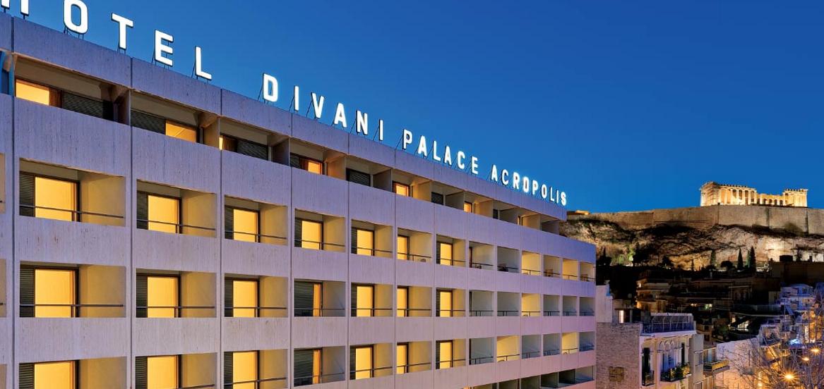 Hotel Athens